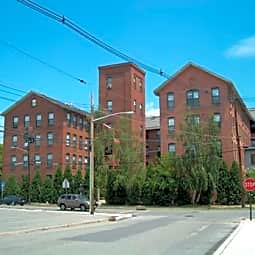 Merriam Gateway Apartments Inc - Newton, New Jersey 7860