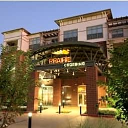 Prairie Crossing Apartments - Farmers Branch, Texas 75244