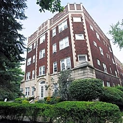 Lewis Manor & Mapleview Apartments - Cleveland Heights, Ohio 44106