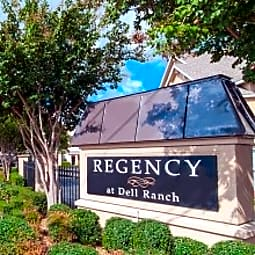 Regency at Dell Ranch - Round Rock, Texas 78664