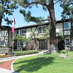 Stonehedge Apartments - Anaheim, California 92801