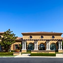 Woodbury Square - Irvine, California 92620