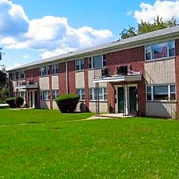 Stony Hill Apartments - Eatontown, New Jersey 7724