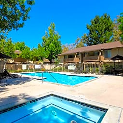 Country Hills Apartment Homes - Brea, California 92821