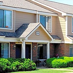Granite Valley Apartment Homes - Cedar Rapids, Iowa 52402