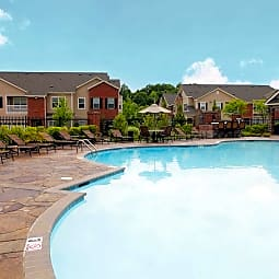 Villas at Houston Levee - Cordova, Tennessee 38016