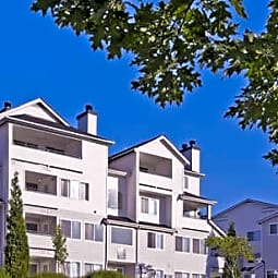 Castle Creek Apartments - Newcastle, Washington 98059