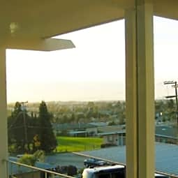 Shamor Place Apartments - San Leandro, California 94578