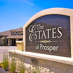 The Estates of Prosper - Prosper, Texas 75078