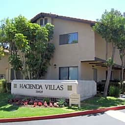 Hacienda Villas - Ventura, California 93004