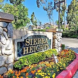 Sierra Heights - Alta Loma, California 91737