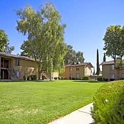 Canyon Del Sol Apartments - Fresno, California 93703