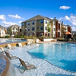 City North at Sunrise Ranch - Round Rock, Texas 78665