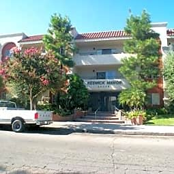 Keswick Manor Apartments - Canoga Park, California 91306