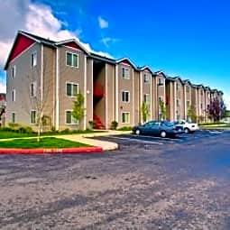Queen Anne Apartments - Lebanon, Oregon 97355