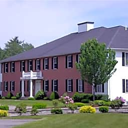 King Phillip Apartments - Raynham, Massachusetts 2767