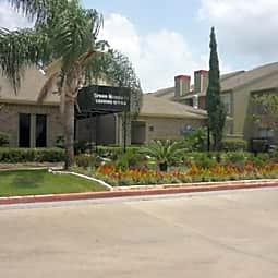 Green Meadows Apartments - Houston, Texas 77084