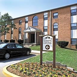 Liberty Gardens Apartments & Townhomes - Windsor Mill, Maryland 21244