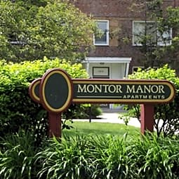Montor Manor - University Heights, Ohio 44118