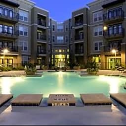 Lincoln Las Colinas - Irving, Texas 75039