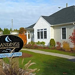 Landings - Middletown, Rhode Island 2842