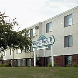Forest Park II Apartments - Forest Lake, Minnesota 55025