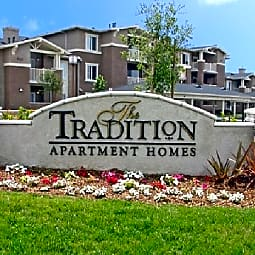 The Tradition Apartment Homes - Carlsbad, California 92011