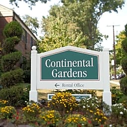 Continental Gardens - River Edge, New Jersey 7661