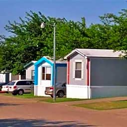 Southern Hills Manufactured Home Community - Killeen, Texas 76542