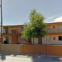 The Palms on Prince Apartments - Tucson, Arizona 85705