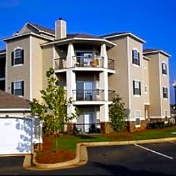 Cheswyck at Ballantyne - Charlotte, North Carolina 28277