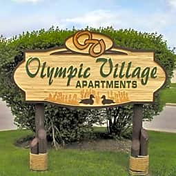 Olympic Village - Chicago Heights, Illinois 60411