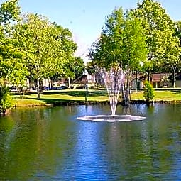 Towne Parc Apartments - Gainesville, Florida 32608