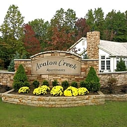 Avalon Creek - Vienna, Ohio 44473