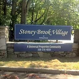Stoney Brook Village - Millis, Massachusetts 2054
