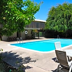 Northview Apartments - San Rafael, California 94903