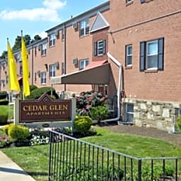 Cedar Glen Apartments - Philadelphia, Pennsylvania 19115