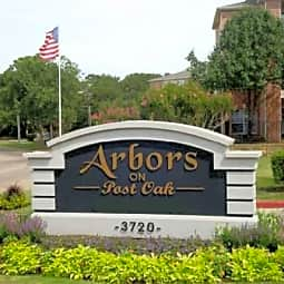 Arbors On Post Oak - Euless, Texas 76040