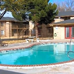 Summerhill Apartments - Midland, Texas 79707