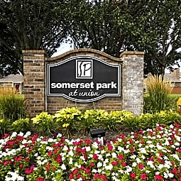 Somerset Park At Union - Tulsa, Oklahoma 74133