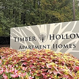 Timber Hollow - Chapel Hill, North Carolina 27514