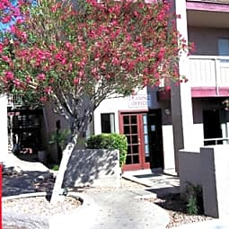 Casa Tierra Apartments - Phoenix, Arizona 85016