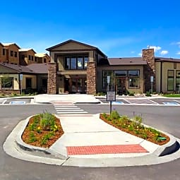 Encore At Woodmen Ridge - Colorado Springs, Colorado 80923
