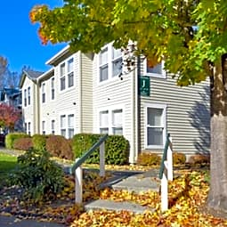 Padden Creek Apartments - Bellingham, Washington 98225
