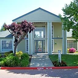 Parkside Apartments - Sacramento, California 95823