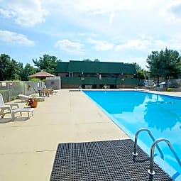 Timber Creek Apartments - Niles, Ohio 44446