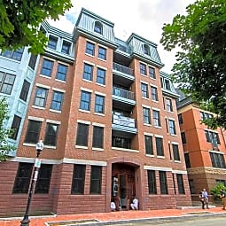 10 St. George's Street Apartments - Boston, Massachusetts 2118