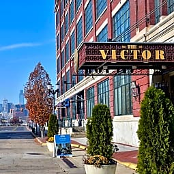 The Victor - Camden, New Jersey 8102