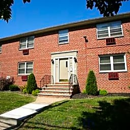 Plainfield Village & Norwood Garden Apartments - Plainfield, New Jersey 7060