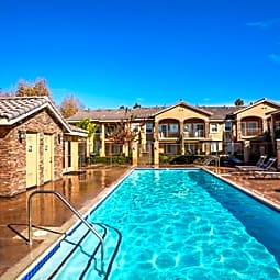 Tuscan Townhomes - Riverside, California 92505